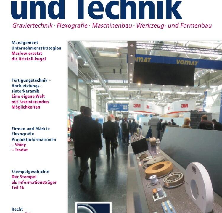 Fachzeitschrift 07/2020