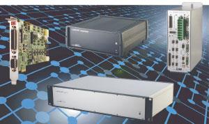 """LANG präsentierte intelligente Positioniersteuerung LSMART express auf der """"all about automation"""""""