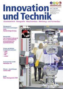 Innovation und Technik 2020-3