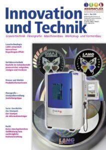 Fachzeitschrift Mai 2020