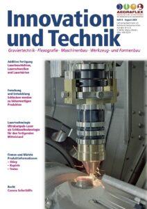 Fachzeitschrift 08/2020