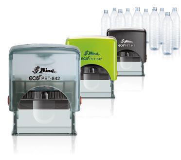 PET 100% recycelt – Ein Produkt, das Sie und die Erde zufrieden stellen wird!