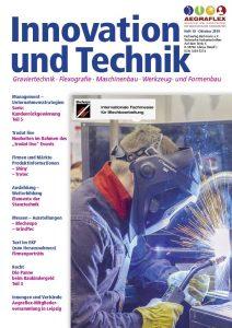 Innovation und Technik Zeitschrift Ausgabe 10/2019