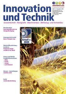 Innovation und Technik Zeitschrift 11/2019