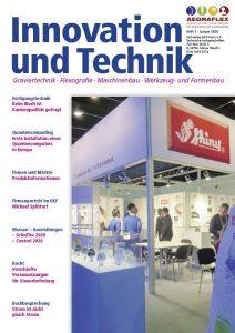 Innovation und Technik Ausgabe Januar 2020