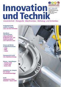 Fachzeitschrift 2/2020 Innovation und Technik