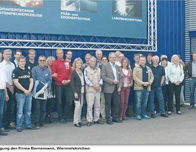 41. Flexografen-Tagung 2013 Iserlohn Altena