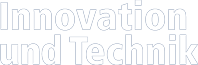 Logo Innovation und Technik