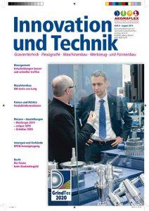 Innovation und Technik 8/2019